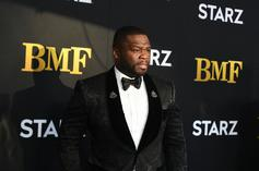 """Lil Duval Says """"BMF"""" Will Be The Best Show On TV, 50 Cent Responds"""