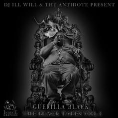 Guerilla Black - The Black Tapes