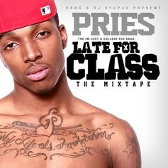 Pries - Late For Class