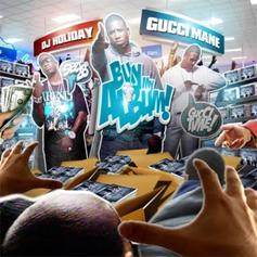 Buy My Album (Hosted By DJ Holiday)