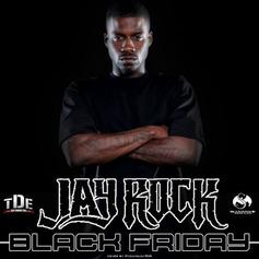 Jay Rock - Black Friday
