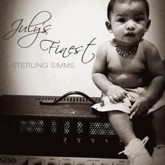 Sterling Simms - July's Finest