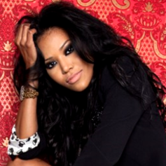 Amerie - Pretty Brown Eyes (Remix) Feat. Trey Songz & Lloyd Banks