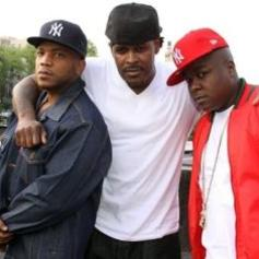The Lox - Gritty Shit Feat. D-Block Latino & Max Agende
