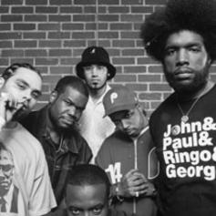The Roots - One Time Feat. Phonte & Dice Raw