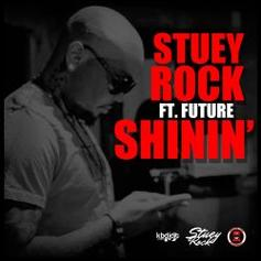 Stuey Rock - So Good (No DJ) Feat. Future