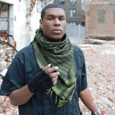 Jay Electronica - Call Of Duty Feat. Mobb Deep