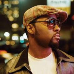 Musiq Soulchild - Hooked On You