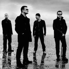 U2 - Sunday Bloody Sunday Feat. Jay Z