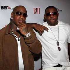 Birdman & Mack Maine - Mr. Lottery Feat. Short Dawg And Jae Millz