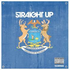 ChrisCo - Straight Up  Feat. Jon Connor & Elzhi (Prod. By DJ Premier)