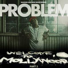 Problem - Faster Feat. Bad Lucc & Skeme