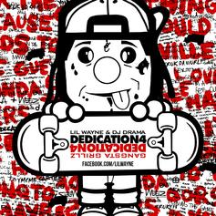 Lil Wayne - Get Smoked Feat. Lil Mouse