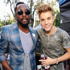 will.i.am - You & I Feat. Justin Bieber