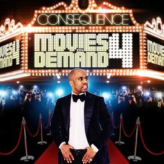 Consequence - Better Days Ahead Feat. Raheem DeVaughn