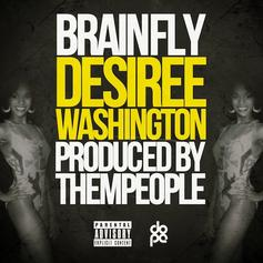 Willie The Kid - Desire Washington Feat. Naledge