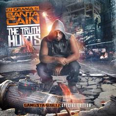 Banta-Cain - Out Of Control Feat. Joe Budden, Slaine & Millyz