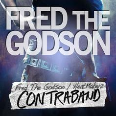 Fred The Godson - Call Me The God