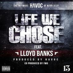 Havoc - Life We Chose Feat. Lloyd Banks