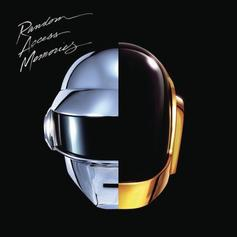 Daft Punk - Get Lucky (Unfinished Mix) Feat. Pharrell & Nile Rodgers