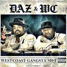 Daz Dillinger - Whatcha Gon Do Feat. WC