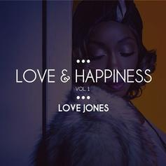 Estelle - Love & Happiness Vol. 1