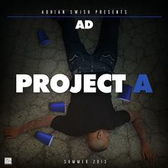 AD - Freak In The Jeep  Feat. Chrishan (Prod. By DJ Official)