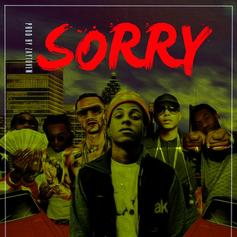 Migos - Sorry  Feat. Rich The Kid, OJ Da Juiceman & RiFF RAFF