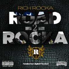 Rich Rocka - What Chu Talkin Bout  (Prod. By LongLivePrince)