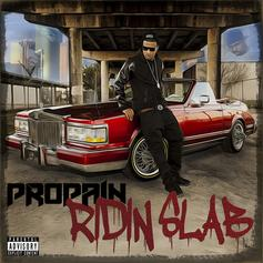 Propain - Two Rounds  Feat. Rich Homie Quan