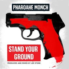 Pharoahe Monch - Stand Your Ground (Rough)