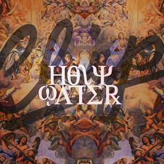 Chip (Grand Hustle) - Holy Water