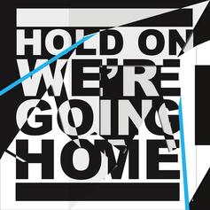 Drake - Hold On We're Going Home (CDQ) Feat. Majid Jordan