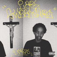 Earl Sweatshirt - Burgundy  Feat. Vince Staples