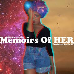 Rickie Jacobs - Memoirs Of HER