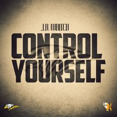 JR Writer - Control Yourself (Control Response)