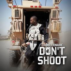 Chamillionaire - Don't Shoot