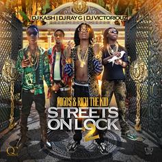 Migos & Rich The Kid - Momma We Rich  (Prod. By Toyko Vanity)