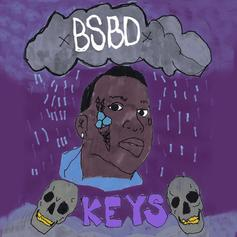Blue Sky Black Death - Keys Feat. Gucci Mane, Deniro Farrar, Nacho Picasso & Mack Shine
