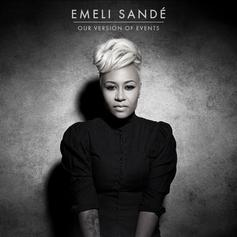 Emeli Sandé - My Kind Of Love (Remix) Feat. Ab-Soul
