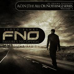 Lloyd Banks - Failures No Option