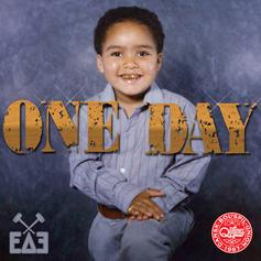 Qualmes - One Day Feat. Arianah Harville
