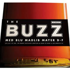 Madlib - The Buzz Feat. Blu, MED & Mayer Hawthorne