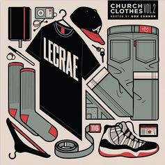 Lecrae - Let It Whip  Feat. Paul Wall