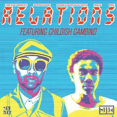 Kenna - Relations (Remix) Feat. Childish Gambino