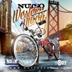 Nutso - Get Dat $ Feat. The Game & K-Major