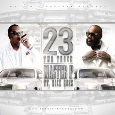 Master P - Two Three Feat. Rick Ross