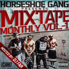 Mixtape Monthly Vol. 1