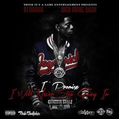 Rich Homie Quan - They Dont Know  (Prod. By London On Da Track)