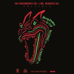 Busta Rhymes & Q-Tip - The Abstract & The Dragon